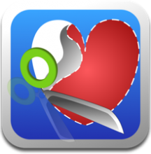 Icon of ShapeClipper